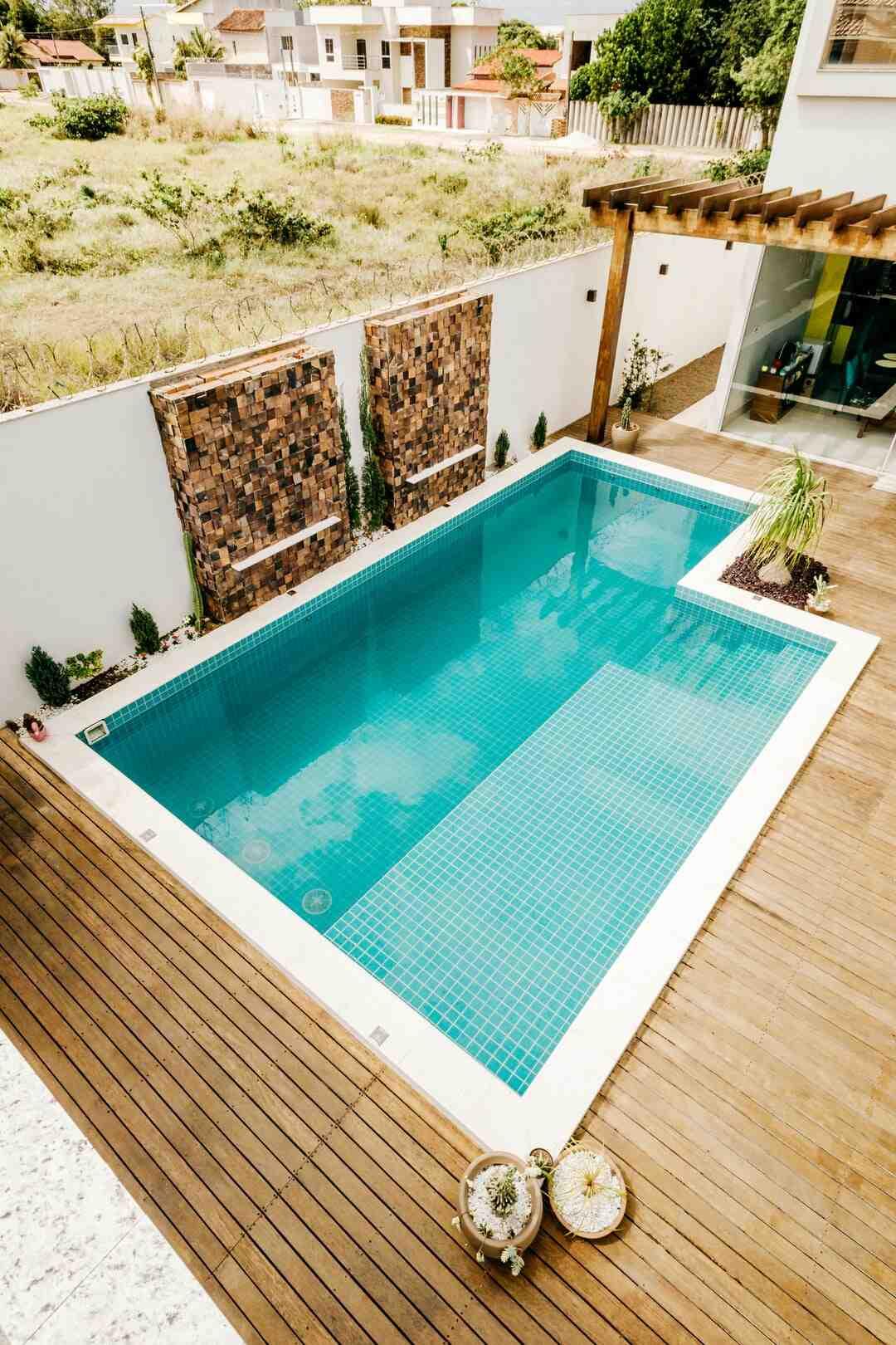 Comment faire une terrasse de jardin pas cher ?